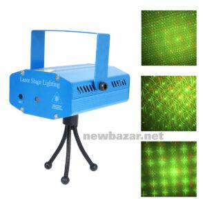 Лазерный проектор. Купить лазерный проектор. Купить гирлянды оптом, новогодние гирлянды.