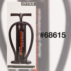 INTEX 68615 РУЧНОЙ НАСОС MAX 3