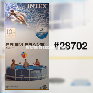 INTEX 28702 БАССЕЙН КАРКАСНЫЙ 3.05 СМ * 76 СМ