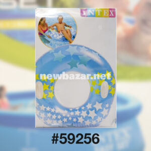 INTEX 59256 КРУГ ЯРКИЕ ЗВЕЗДЫ