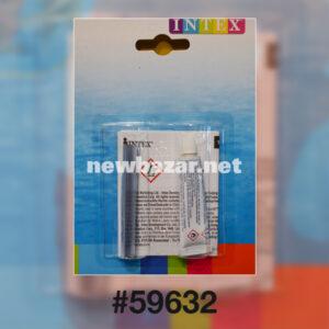 INTEX 59632 КЛЕЙ С ЛАТКОЙ
