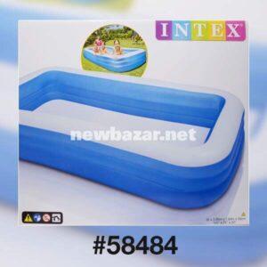 Intex 58484 бассейн
