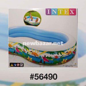 Intex 56490 бассейн