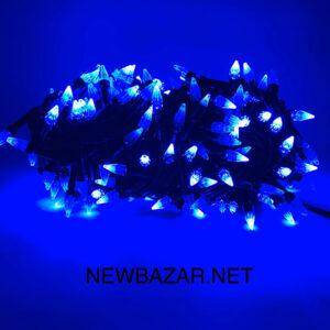 300 конус XL синий