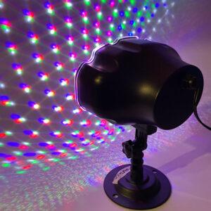 Pic 05 проектор большой мощный