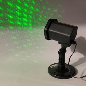 Pic 04 проектор лазерный пластиковый